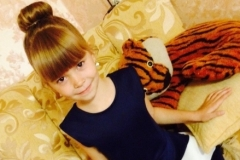 Алина Саранкина